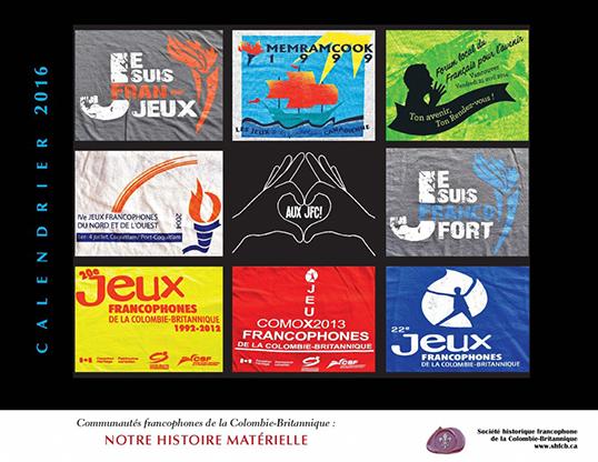 Photo de la Société historique francophone de la C.-B.