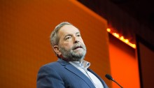 Thomas Mulcair, chef sortant du NPD. | Photo d'United Steelworkers