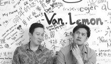 Simon Kwok et Shinji Kaneko sont prêts pour la première duNihon Festival!   Photo deNihon Festival