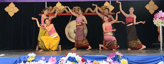 Le programme du festival thaïlandais présente de nombreuses expériences culturelles. |Photo de Consulat royal de Thaïlande à Vancouver