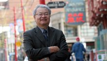 Tung Chan a été adjoint au maire Gordon Campbell pendant le dernier mandat de celui-ci. | Photo de Tung Chan (www.tungchan.com)