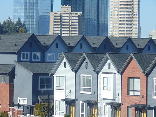 Pénurie de logements locatifs, une situation beaucoup plus critique. | Photo par Adrian Farcas