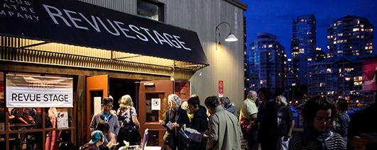 Entre le 8 et le 18 septembre 2016, leVancouver Fringe Festivalproposera plus d'une centaine de représentations aux formes d'expressions les plus diverses. |Photo de Clayton Wong