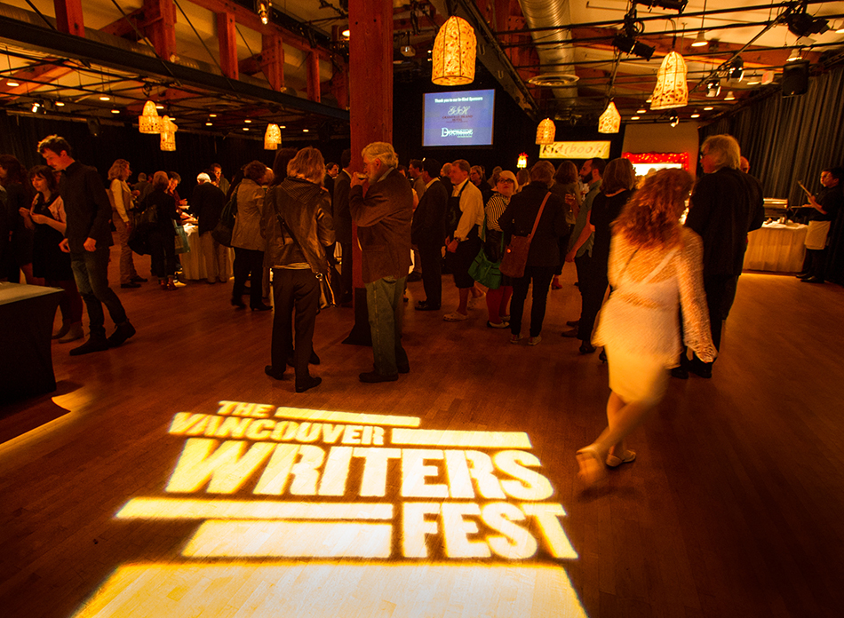 Photo de The Vancouver Writers Festival