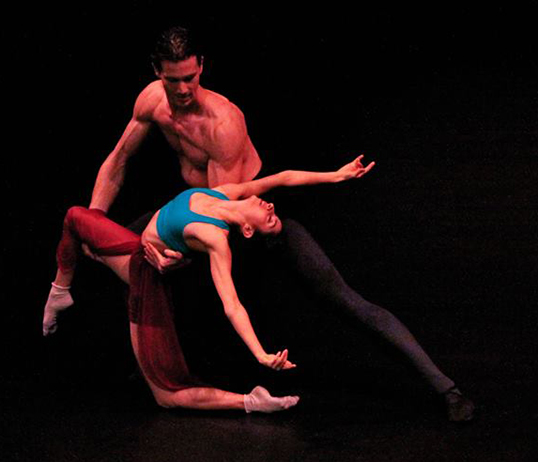Photo de Convergence Contemporary Ballet Company