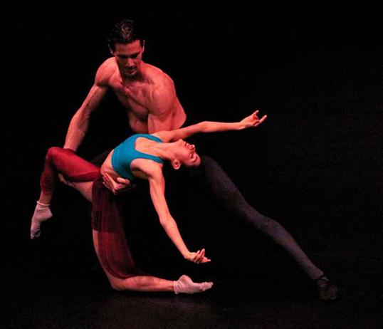 Photo de Convergence Contemporary Ballet Company