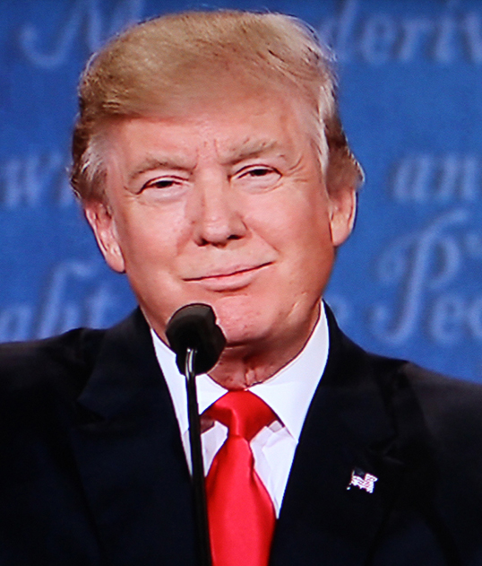 Trump : trompé sur sa destinée ?