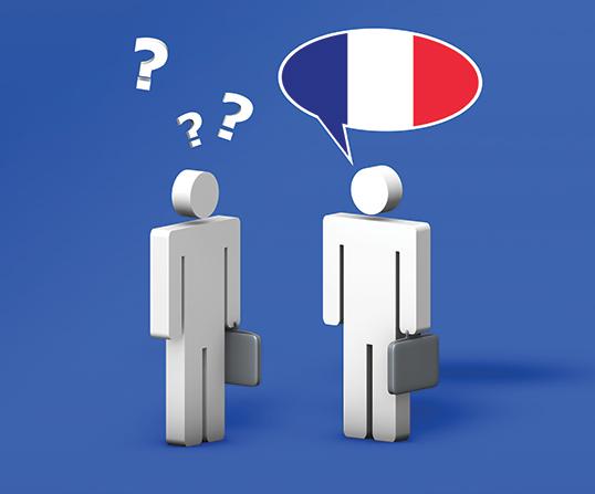 En France, on aime le débat...un côté passionné et souvent assez peu politiquement correct qui me manque depuis que je suis au Canada.