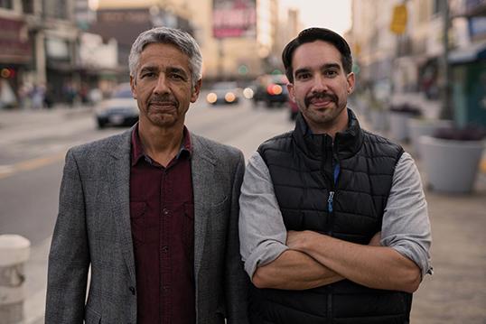 La moustache pour améliorer la santé des hommes dans le monde. | Photo de Fondation Movember