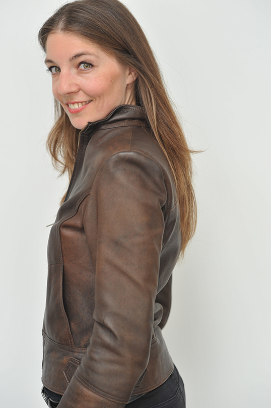 Valérie Lafayette | Photo par Gordan Dumka Photography
