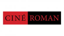 Cine roman - Logo