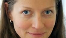 L'artiste Rose Eysmond. | Photo de l'Alliance française de Vancouver
