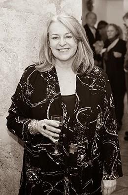 Shirley Anne, artiste visuelle multidisciplinaire|Photo par Anne Marie Slater