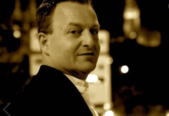 Le cinéaste Nicholas Racz.   Photo de Global Reporting Centre