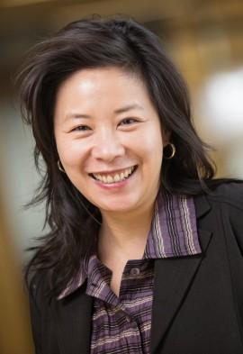 La professeure Alice Ming Wai Jim sera à Vancouver le 21 mai pour le lancement officiel de sa revue universitaire en C.-B.   Photo de Concordia University