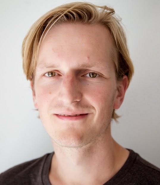 Journaliste depuis cinq ans, le Vancouvérois Geoff Dembicki collabore pour le site Web The Tyee.