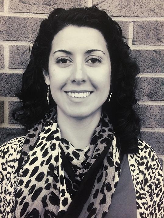 Rosanna Haroutounian, éditrice pour le site www.newcanadianmedia.ca.